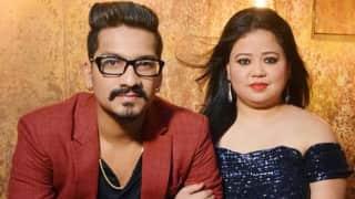 Bharti Singh और Haarsh Limbachiyaa के हाथ से गया 'Funhit Mein Jaari 2' का प्रोजेक्ट, कॉमेडियन ने बताई वजह
