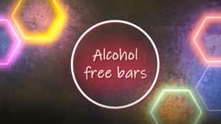 Sober Bars: Creating a buzz sans the booze