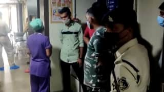 Chattisgarh:  সেনাবাহিনীর অস্ত্র নিয়ে যাওয়ার সময় ট্রেনে বিস্ফোরণ, আহত ৬ জওয়ান