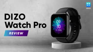 DIZO Watch Pro Review: best wearable for fitness tracking under ₹5,000?