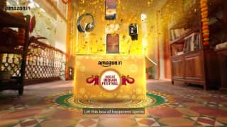 Amazon vs Flipkart: The great sale face-off, gear up for great big discounts