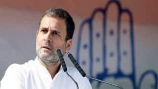 CWC Meet में फिर उठी राहुल गांधी के अध्यक्ष बनने की मांग, राहुल ने कहा - सोचूंगा