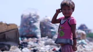 India ने Global Hunger Index 2021 पर जताई आपत्ति, कहा- 'अवैज्ञानिक पद्धति से तैयार हुआ Index'