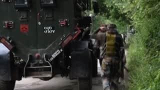 Targeted killing in Kashmir: आतंकियों की कायराना हरकत, 2 प्रवासियों की गोली मारकर हत्या की