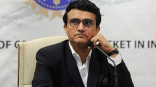 Indian players were scared that they had contracted Covid-19: Ganguly