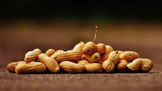 Peanuts for the Heart