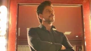 Shah Rukh Khan: মাদককাণ্ডে ছেলের নাম, শাহরুখ খানকে বিজ্ঞাপন থেকে সরাল বাইজু