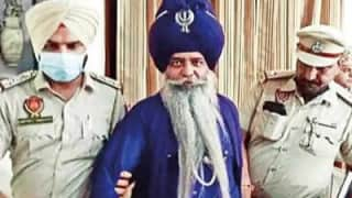 Singhu border lynching: second Nihang Sikh 'surrenders', 2 more held from farmer protest site