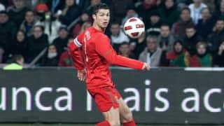 Rich Footballer:  रोनाल्डो सबसे ज्यादा कमाई करने वाले फुटबॉलर बने, मेसी दूसरे नंबर पर