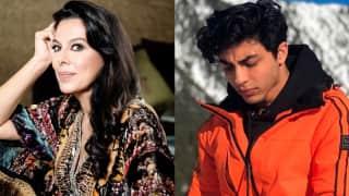 Pooja Bedi on Aryan Khan: psychologically damaging to be in jail for no reason