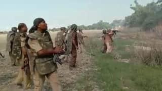 Assam violence: 2 arrested for 'instigating' people during eviction drive