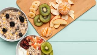 Are you eating enough fibre? Here's how to check
