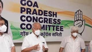 TMC in Goa: কংগ্রেস ছেড়ে কি তৃণমূলে গোয়ার প্রাক্তন মুখ্যমন্ত্রী ? সাংবাদিক বৈঠকে বাড়ছে জল্পনা