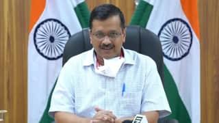 Delhi HC raps AAP govt for CM Kejriwal's lockdown rent payment promise