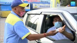 Petrol-Diesel Price: फिर पेट्रोल-डीजल ने दिया झटका, कई शहरों में 100 के पार डीजल