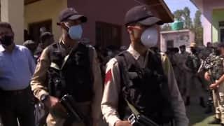 Target killings: Centre dispatches top anti-terror unit to Kashmir, says report