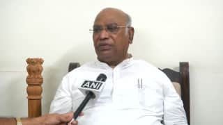 Congress President पर मल्लिकार्जुन खड़गे का बयान- CWC में सभी ने Rahul Gandhi से अध्यक्ष बनने को कहा