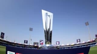 T-20 World Cup में भारत की टक्कर स्कॉटलैंड और नामीबिया से भी, देखें पूरा शेड्यूल...