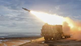 DRDO ने Akash Missile के अपग्रेड वर्जन का किया सफल टेस्ट, 'आकाश' में बढ़ेगी सुरक्षा !