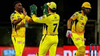 CSK in final: 'किंग' की तरह रहा चेन्नई का सफर, रिकॉर्ड 9वीं बार फाइनल में बनाई जगह