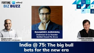 How to make the most of this bull run, Here are Raamdeo Agrawal's market bets for you