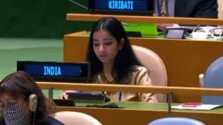 IND-PAK: রাষ্ট্রসঙ্ঘে কাশ্মীর প্রসঙ্গ, পাকিস্তানকে চাঁচাছোলা আক্রমণ ভারতের