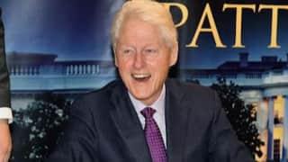 Bill Clinton In ICU: यूरिन इन्फेक्शन के चलते ICU में एडमिट हुए पूर्व अमेरिकी राष्ट्रपति बिल क्लिंटन
