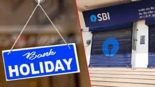 Bank Holiday: जानिए इस हफ्ते कितने दिन बंद रहेंगे बैंक, चेक करें छुट्टियों की पूरी लिस्ट