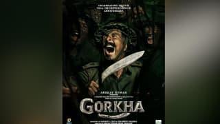Gorkha: सामने आया फिल्म का फर्स्ट लुक, फौजी वर्दी में नजर आ रहे हैं अक्षय कुमार