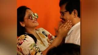 Sreelekha Mitra: প্রিয়জনকে হারিয়ে শোকাহত শ্রীলেখা মিত্র