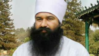 Dera chief Gurmeet Ram Rahim, 4 others sentenced to life in Ranjit Singh murder case