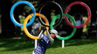 Tokyo Olympics 2020: golfer Aditi Ashok eyes a medal, set to create history