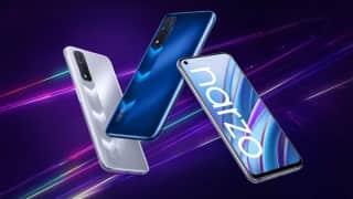 Realme का डबल धमाल, Narzo 50i और Narzo 50A किए लॉन्च, कीमत 7499 से शुरू