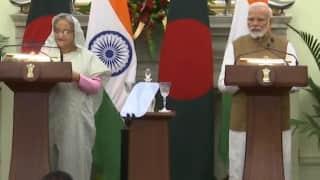 India के साथ दशकों पुराना विवाद सुलझाने के लिए UN पहुंचा बांग्लादेश