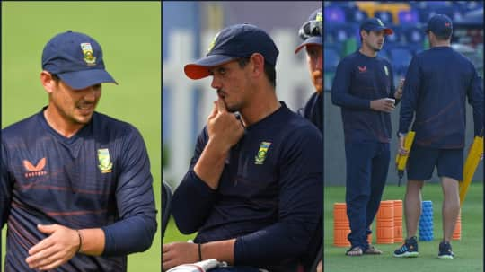 T20 World Cup 2021: 'I will take the knee', Quinton de Kock apologises to team & fans