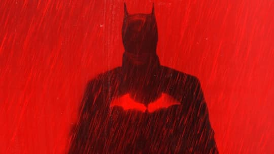 DC fandome | Robert Pattinson is a gritty version of the caped crusader in 'The Batman'