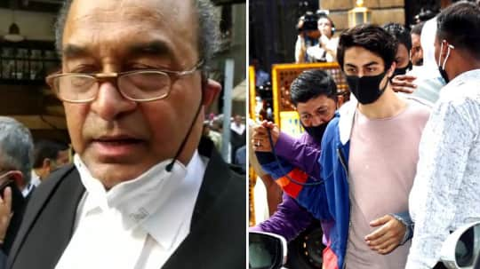 Mukul Rohatgi on Aryan Khan getting bail; to be released tomorrow