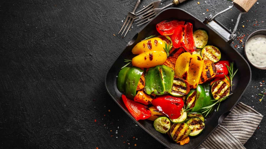 Trying to go meatless? These benefits will surely motivate you!