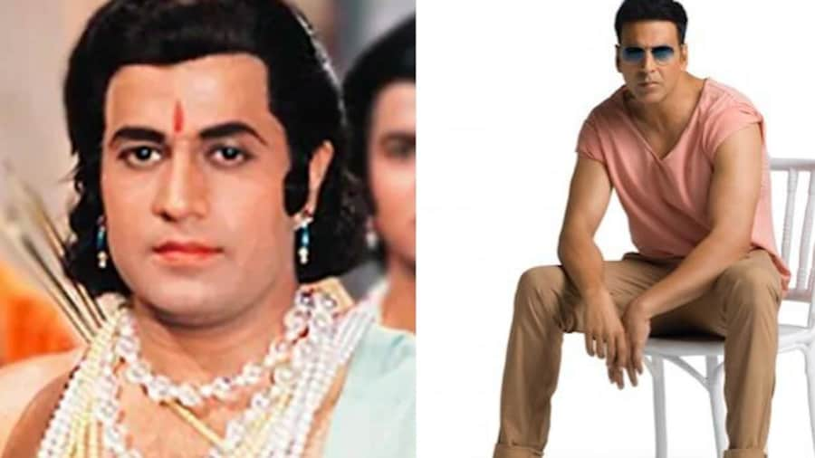 Arun Govil : ফের রামের চরিত্রে অরুণ গোভিল, তবে এবার বড় পর্দায়...
