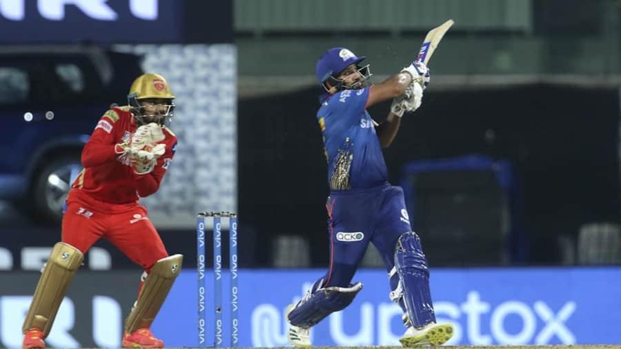IPL 14: हार की हैट्रिक लगा चुकी मुंबई के सामने आज पंजाब किंग्स की चुनौती, जानें सबकुछ...
