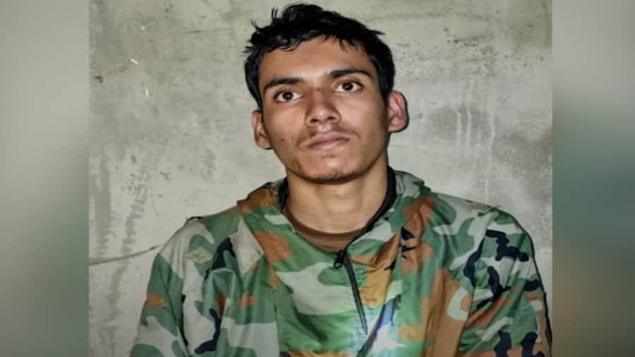 'This jihad is wrong': Nabbed terrorist exposes Pakistan army