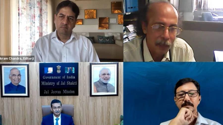 Paani: जलवायु परिवर्तन के चलते तेजी से बढ़ रहा है जल संकट, editorji के साथ जुड़िए भविष्य के एक अभियान से