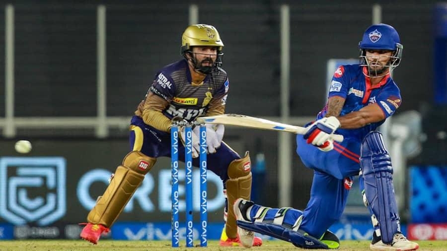 IPL 14: दिल्ली के धुरंधरों के सामने कोलकाता की चुनौती, कौन मारेगा बाजी ?