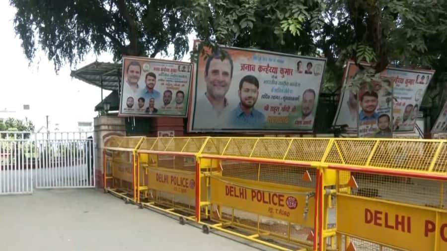 Kanhaiya Kumar, Jignesh Mevani set to join Congress as party eyes revamp
