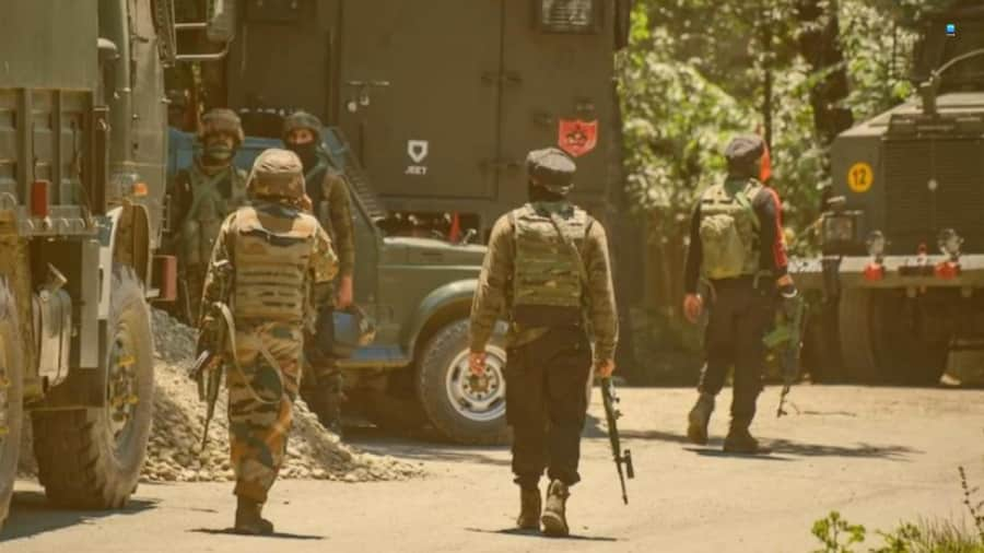 Poonch encounter rages for seventh day, 9 soldiers lost their life: 7 top updates