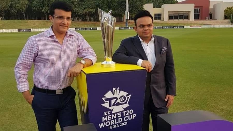 BCCI seek permission to have capacity crowd for World T20 final in Dubai