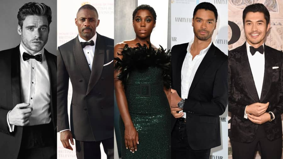 Who will be the next James Bond? Here are our picks for the top contender