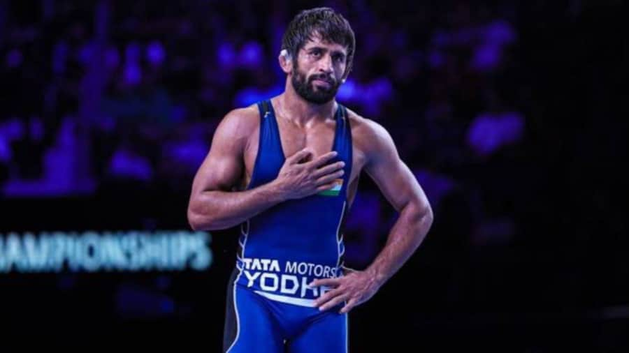 Tokyo 2020 Olympics: Bajrang Punia defeats Iran's Morteza Ghiasi to enter the semis