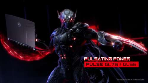 MSI Pulse GL66, Pulse GL76 gaming laptops launched in India: check price, specs