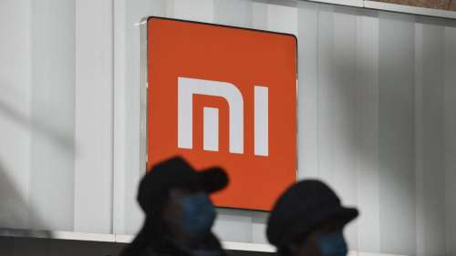 Xiaomi takes second spot in global smartphone shipments: IDC